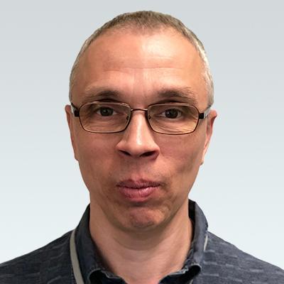 Oleg Lisyutenko