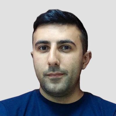 Орхан Ахмедов