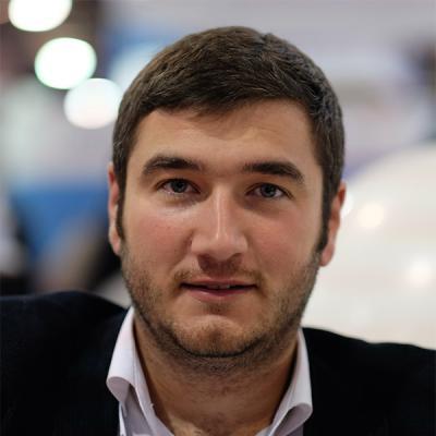 Pavel Kravchenko
