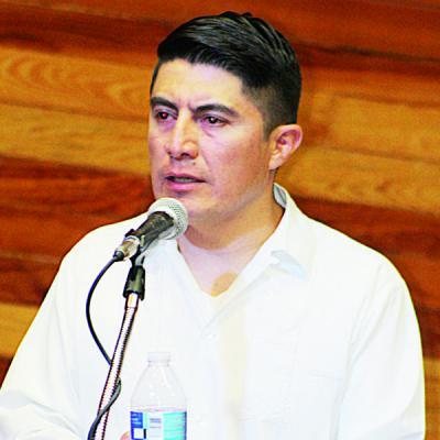 Родриго Балам