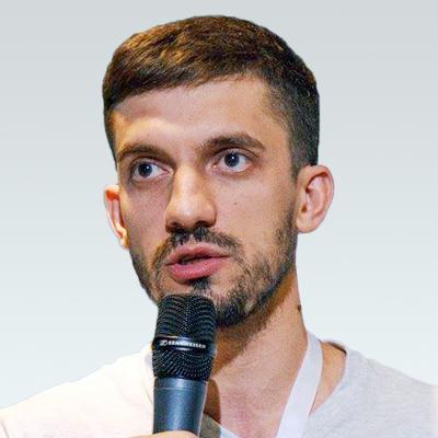 Roman Kravchenko