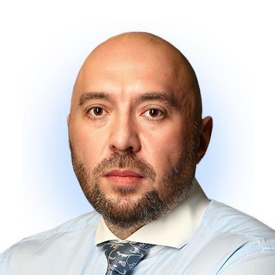 Рустем Садыков