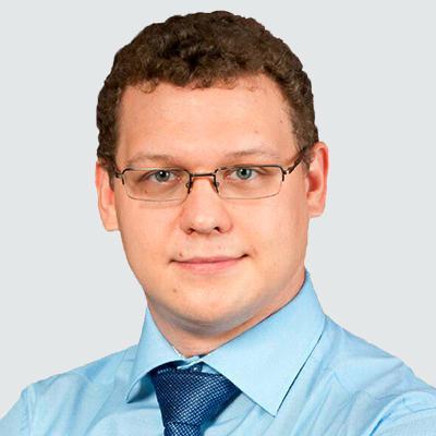 Сергей Лукашкин