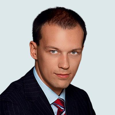 Sergey Mosunov
