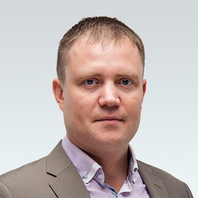 Sergey Torbeev