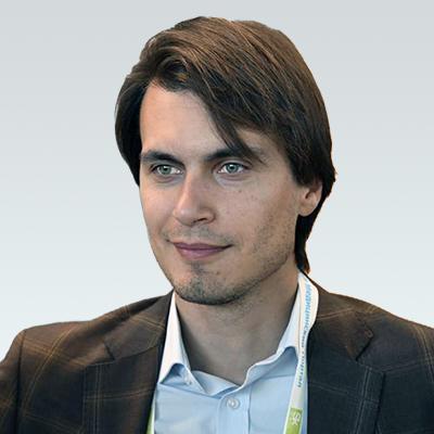 Sergey Voinov