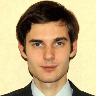 Павел  Шуст
