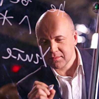 Stan Polozov