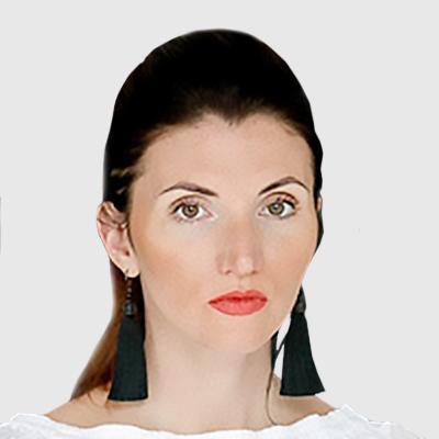 Valentina Drofa