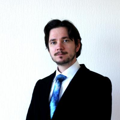 Valery Kholodkov