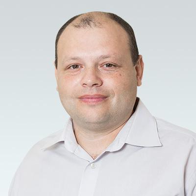 Василий Мазин