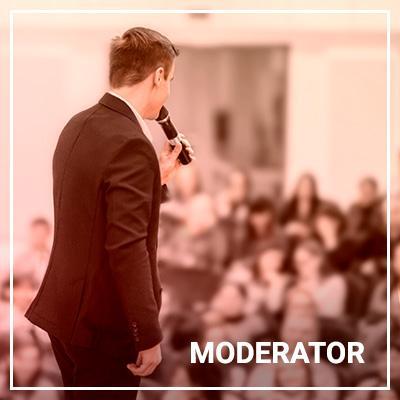 Вступительная речь модератора