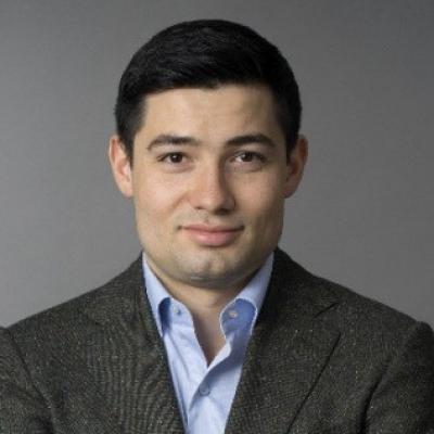 Яков Баринский