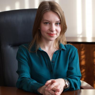 Ярослава Сушко
