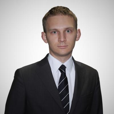 Yevgeniy Grankin