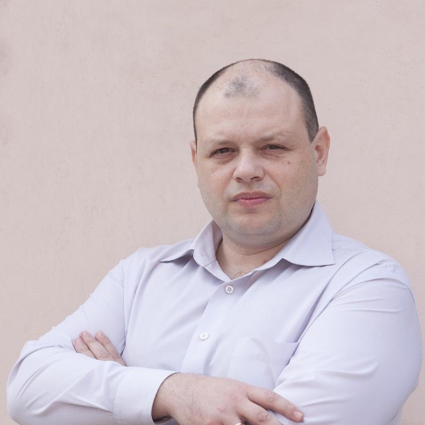 Vasily Mazin
