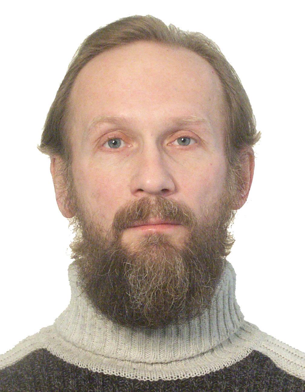 Владимир Решетов