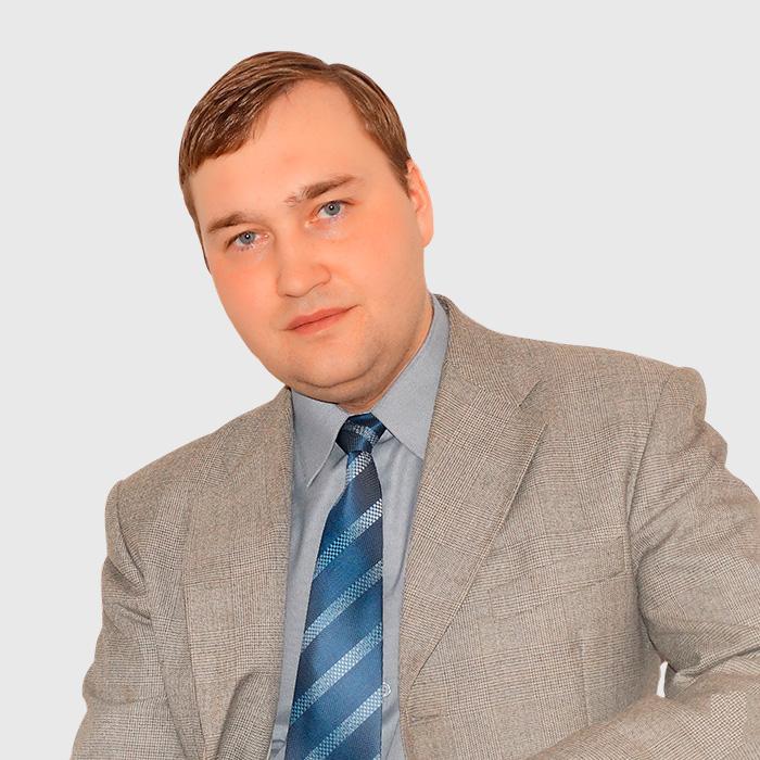 Yuriy Posokhov
