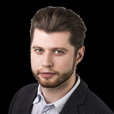 Alexander Kolinko