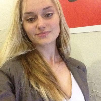 Alina Toderenchuk