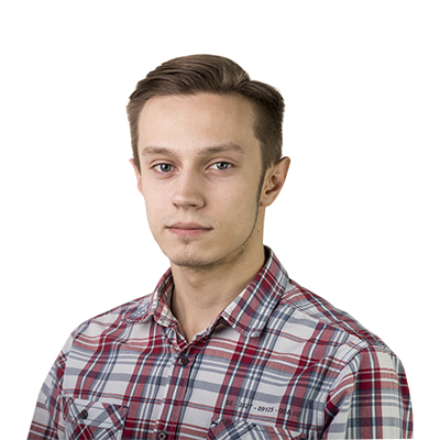Артур Анопольский