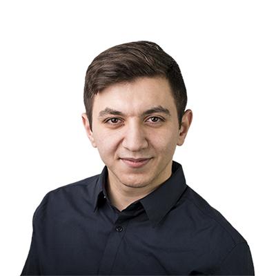 Beyrak Allahyarov