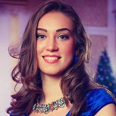 Дарья Осокина