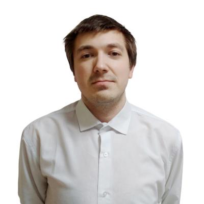 Egor Skopintsev
