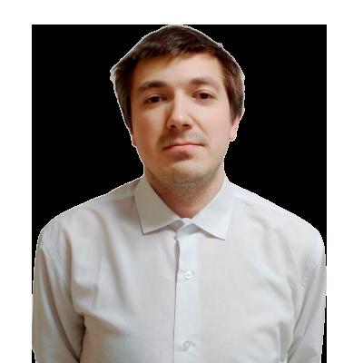 Егор Скопинцев