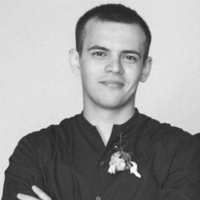 Игорь Кульбич