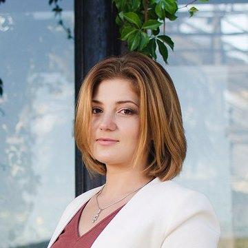 Ирина Макарук