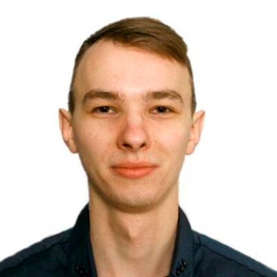 Кирилл Тесленко