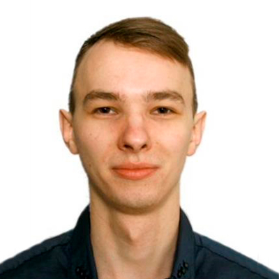 Kirill Teslenko