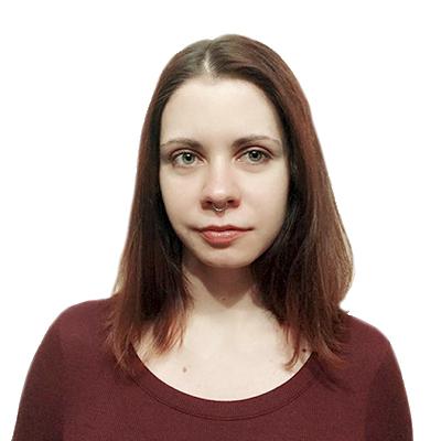 Lidiya Tsenenko