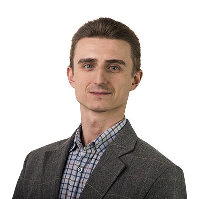 Павел Мачулянский