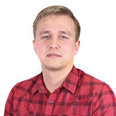 Павел Пяткин