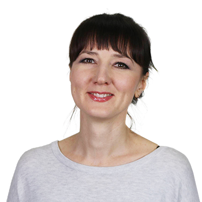 Светлана Кокарева