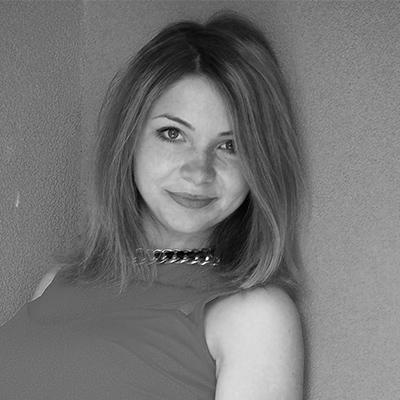 Svetlana Lavrenyuk