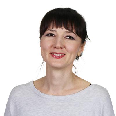 Svitlana Kokarieva