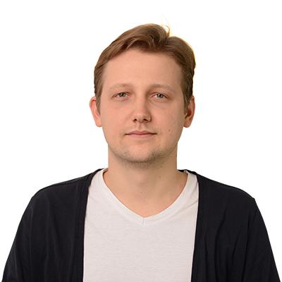 Тарас Кулик
