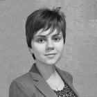 Anastasiya Zakomornaya