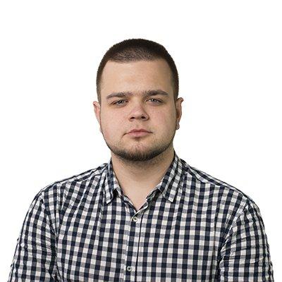 Valeriy Gordyna