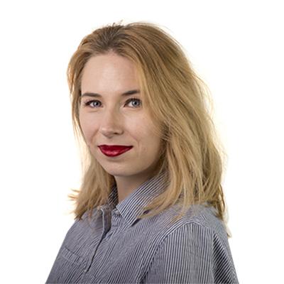 Валерия Окленд