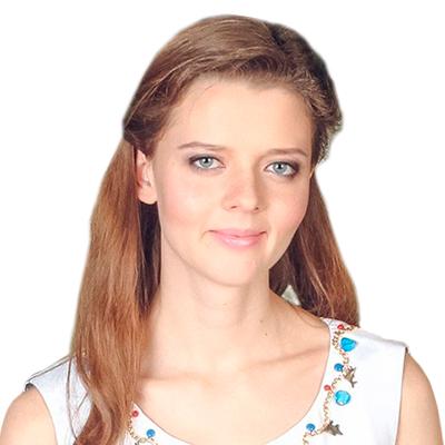 Vasilina Pavlova
