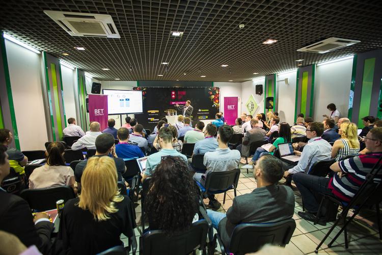 бизнес конференции москва 2017