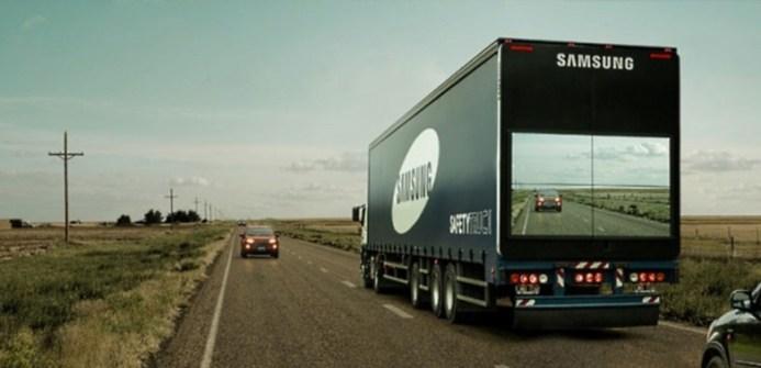 Безопасный грузовик Иннотек