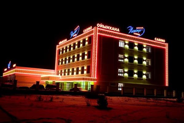 бизнес казино в казахстане