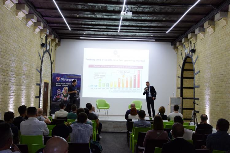"Итоги конференции ""Fantasy sport. Ukraine"" (3)"