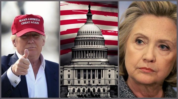 Российские бетторы ставят на победу Трампа на выборах президента США