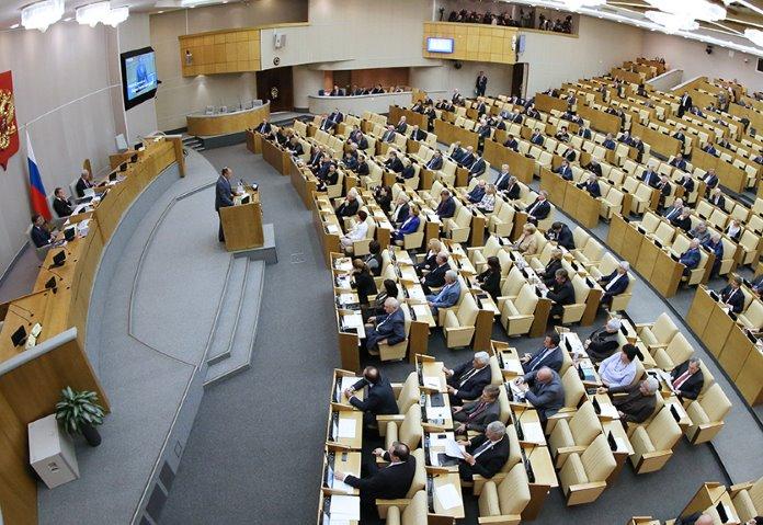Законопроект о новом сборе с букмекеров одобрен в первом чтении